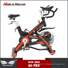 Haute qualité Adjustableresistance Lemond Spinning Stationary Bike
