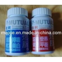 Pillule de régime mutuelle beauté minceur à base de plantes (MJ122)