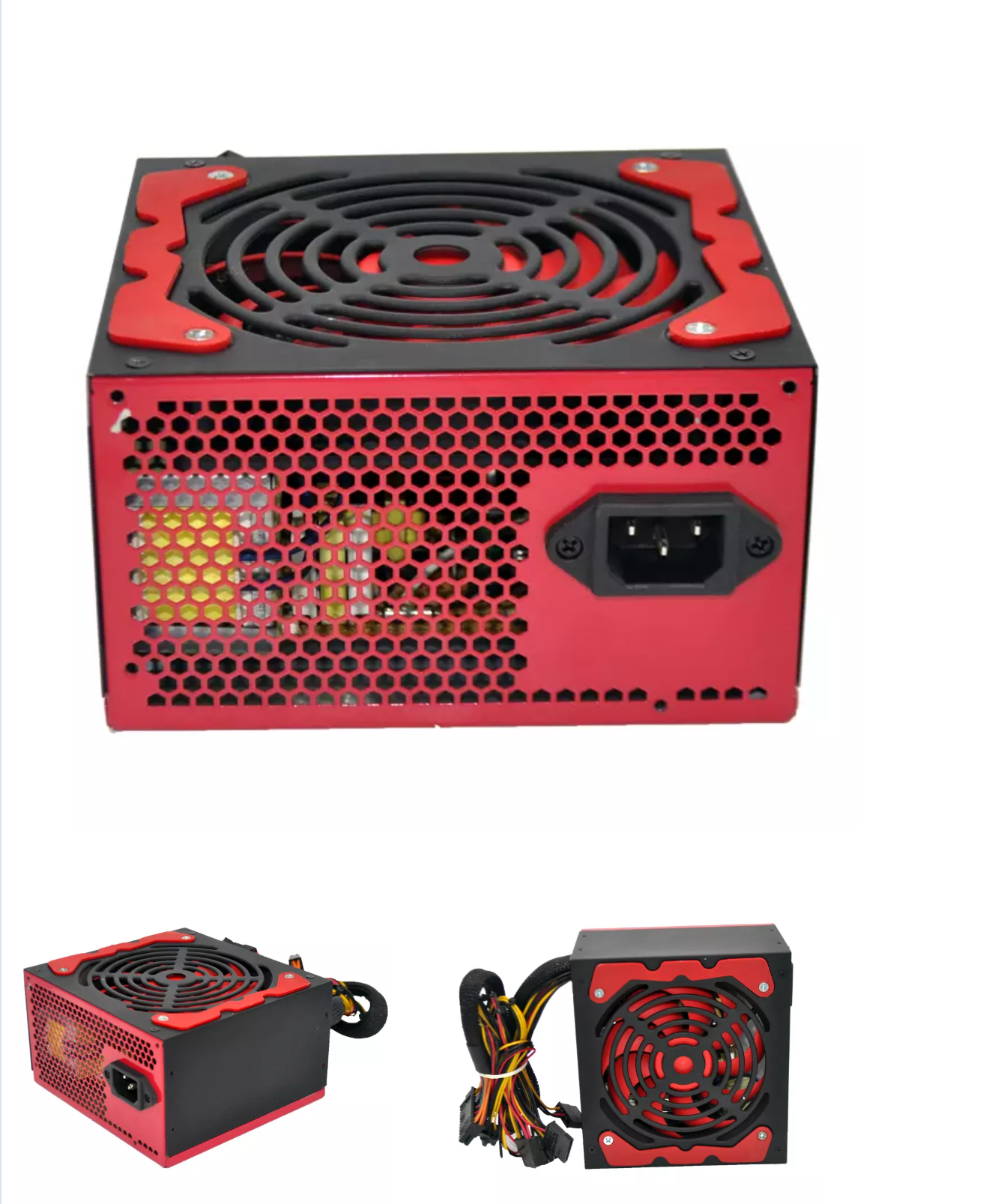 Atx Power Supply 300w