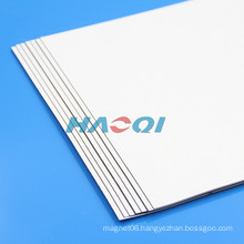 A4X0.5mm China soft type rubber a4 magnetic sheet