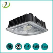 Luminaria de reacondicionamiento industrial 75W Led Canopy Light