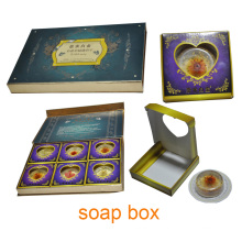 Packing Box/Packing/Boxes and Packaging for Chocolate