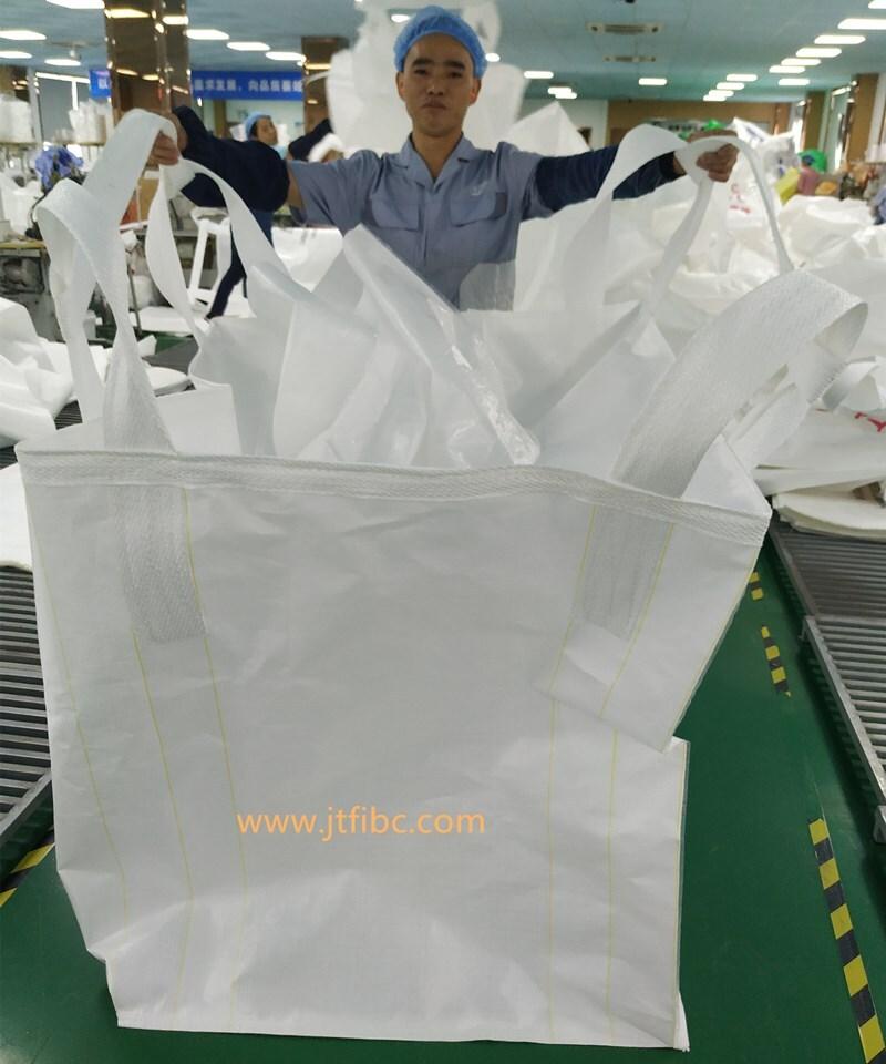 Fibc Jumbo Bags Manufacturer In India