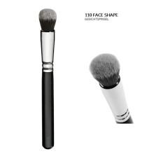 Compact Face Shape Makeup Brush (F110)