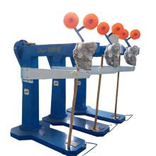 Automacctic Corrugated Cardboard Stitching Machine Carton Box Making Machine DZX-1400 Foot Stitching Machine Hot Product 2019