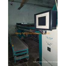 Karl Mayer Sizing Machine Year 2012 280 Cm with Benninger Warpping Machine-180cm Year 2012