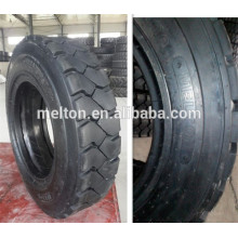 cheap price 6.00-9 7.00-12 forklift tire with high cutting resistance