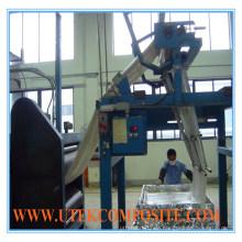 Ral7035 Graue Farbblatt-Formmasse für Meter Box