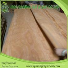 Folheado do cedro do lápis da categoria do abc do tamanho 1270-1300mmx2500-2520mm para a madeira compensada