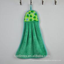 Coral Fleece Child Hand Towel