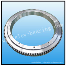 Thin Section Slewing Bearing Used In Industrial Robot