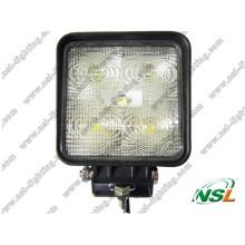 Bestseller 15W LED Arbeitsscheinwerfer 12V 24V LED Fahrlicht aus dem Auto