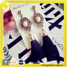 2016 China Supplier Wedding dress Bridal Sexy Handmade Dangling Earrings