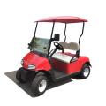 Недорогие электрические тележки для гольфа