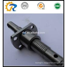 C5 grade ball screw SFU2005 for CNC machine