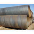 High quality SSAW 1 4462 duplex stainless steel pipe price per ton
