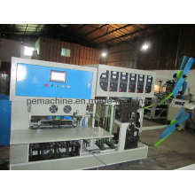 Automatic Non-Woven Soft Loop Handle Sealing Machine (CE)