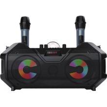 Haut-parleurs Bluetooth avec microphone