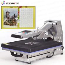 FREESUB Sublimation Printing T Shirts Machine