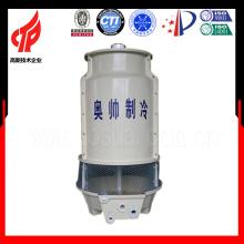 8m3 pro h FRP Berechnung der industriellen Kühlturm