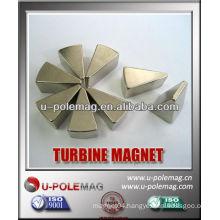 48SH Neodymium Electric Motor Magnet(Wind Turbine)