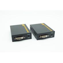 100m Hdbaset DVI Extender (1080P pour 100m, 4k pour 70m)