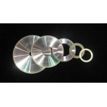 Cuchillas de diamante con núcleos
