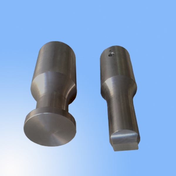 Ultrasonic Steel Moulds for Shoes Cover Making Machine