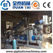 LDPE Film Recycling Pelleting Equipamento