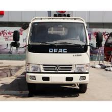 Дизельный грузовик с одной кабиной 2 тонны