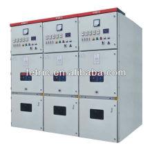 Mittelspannungs-Schaltanlage/Schaltschrank / Telefonzentrale / High Voltage-Panels