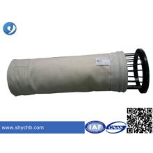 Staubfilterbeutel Kompatibel mit Filterbeutelkäfig für die chemische Industrie