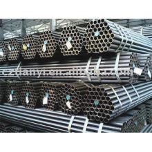 ASTM A53 Hot galvanized pipe