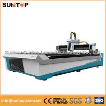 Découpeuse à laser / découpage CNC à laser / machine à découper au laser CNC pour métal