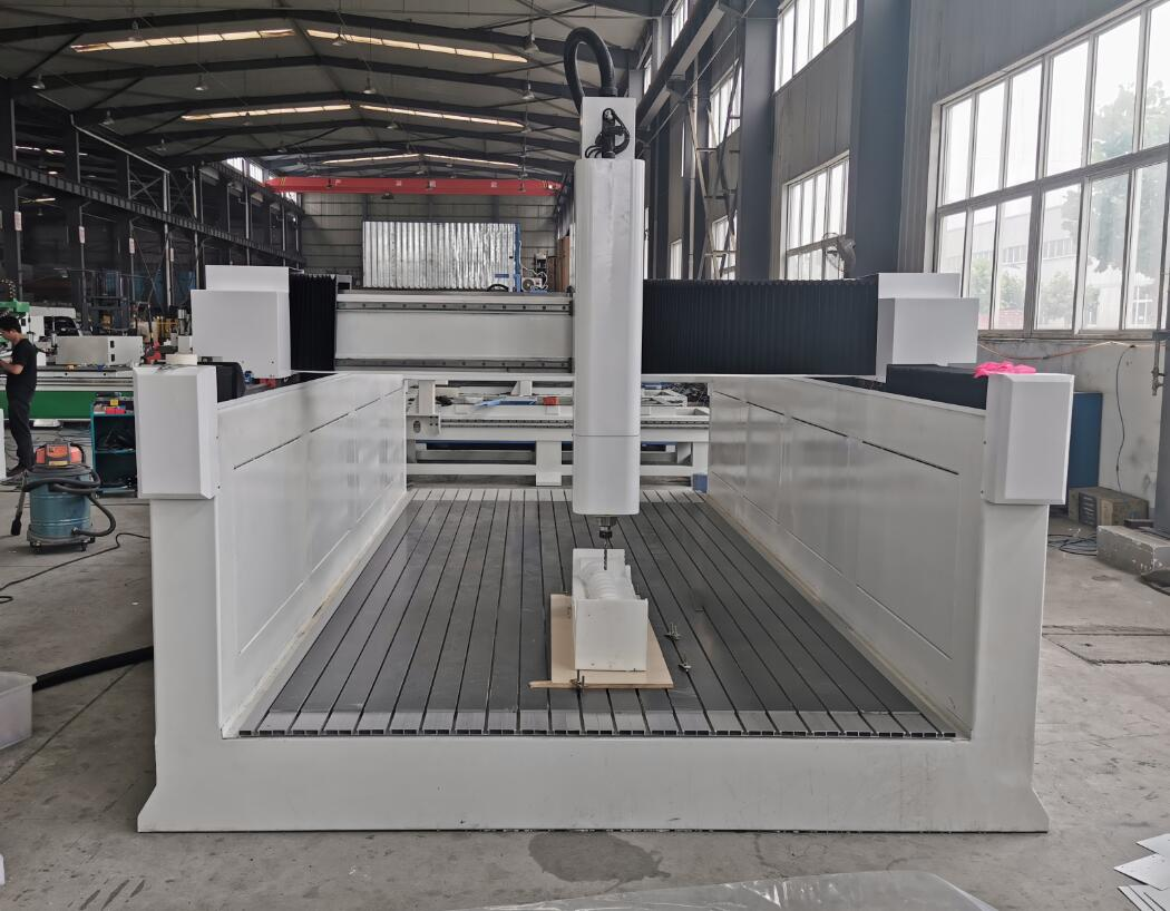cnc router machine for styrofoam