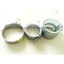 Calentador de banda de boquilla Calentador de mica Calentador de cerámica