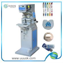 Pneumatische 2 Farbe Pad Druck Maschine Preis
