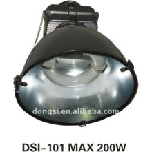 Lámpara de inducción de 200W de alta bahía