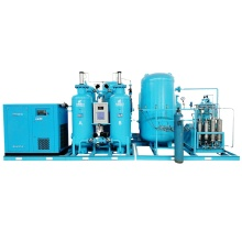 Adsorption professionnelle d'oscillation de pression d'oxygène de générateur d'O2
