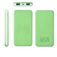 Banque de puissance sans fil de téléphone portable de nouvelles technologies