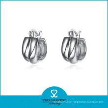 Kleiner 925 Sterling Silber Ohrring (SH-E0067)