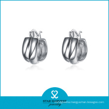 Little 925 Sterling Silver Earring (SH-E0067)
