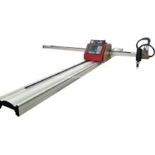Flame plasma metal sheet cutting machine