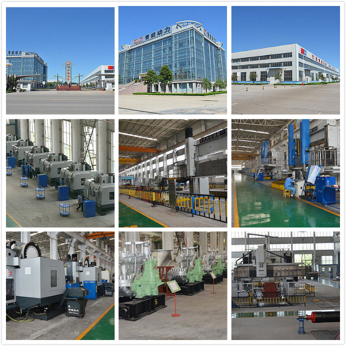about qingneng power