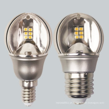 Lâmpada quente do diodo emissor de luz das vendas 3W 5W 7W 9W 12W E27 B22 (Yt-10)