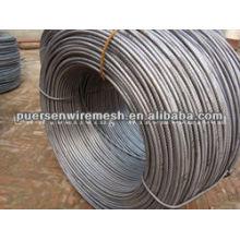 6mm steel rebar for mesh Construction Steel Bar Building Material