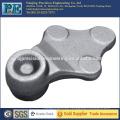 Piezas forjadas de acero inoxidable de alta precisión