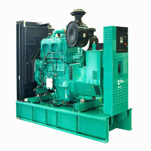 500kVA Cummins Engine Generator Set