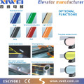 XIWEI escalator manufacturer escalator with motor over-load protection