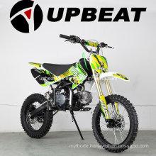 Upbeat Cheap Dirt Bike 125cc